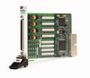 NI PXI-6514 Industrial 32 DI, 32 Source DO Isolated DIO & NI-DAQ -- 778965-01