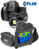 High-Sensitivity Infrared Thermal Imaging Camera -- FLIR T640
