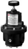 High Flow No Bleed Precision Pressure Regulator -- M4000A -Image