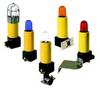 Flashing Beacon and Continuous Beacon -- 6161