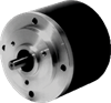 Incremental rotary encoder -- 14-1436X -- View Larger Image