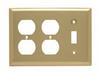 Standard Wall Plate -- SB182-PB - Image