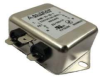Power Line Filter Modules -- 2040-1144-ND -- View Larger Image