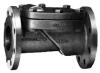 Flanged End Swing Check Valve -- Sisto - RSK