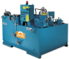 CRS 300SS Coolant Recycling System