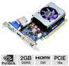 Sparkle SXT4302048S3LNM GeForce GT 430 Video Card - 2GB, DDR -- SXT4302048S3LNM