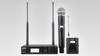 Digital Wireless -- ULX-D