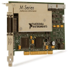 NI PCI-6255 (80 Analog Inputs, 24 Digital I/O, 2 Analog Outputs) -- 779546-01