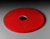 3M(TM) Red Buffer Pad 5100 -- 048011-08394 - Image