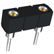 Low Profile Fuse Holder-3553 -- 3553
