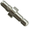 Terminals - PC Pin, Single Post Connectors -- 3-60599-1-ND - Image