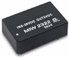 Ultra-Miniature, High Isolation, Single Output DC/DC Converters -- MIW2300 Series 2-3 Watt