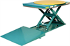 Guardian Lift-N-Spin Table -- LPBL-20-2-LS -Image