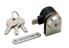 Glass Door Lock -- 1300GL