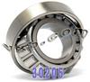30205 Taper roller Wheel Bearing 25x52x16.25 Taper Bearings -- Kit7097