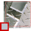 Structural Aluminum Angle -- 2 x 2 x 1/2