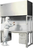 Exhaust Fume Hood -- 2400-03