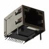 Modular Connectors - Jacks With Magnetics -- WM17279DKR-ND -Image