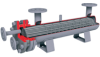 Shell and Tube Heat Exchangers -- Aalborg MP-C - Image