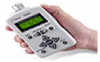 Handheld RF Power Meter -- Keysight Agilent HP V3500A