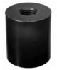 Tapped Jig Feet: 1 Height x 1-1/4 Diameter -- 44158 - Image