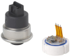 Ceramic Thick Film Technology Pressure Sensor -- MCT-1 - Image