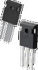 Power MOSFETs -- SuperFAP-E3 Model: FMV09N90E -Image