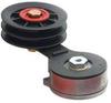Self-Adjusting Tensioner,V-Belt 2-B,4 In -- 16A170