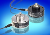 Contactless Submersible Rotary Sensor -- SRH880P -- View Larger Image