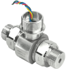 Welded Differential Pressure Sensor -- MDM291