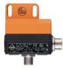 AS-Interface dual sensor for pneumatic quarter-turn actuators -- AC2310 -Image