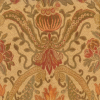 Classic Frame Jacquard Fabric -- R-Florencia -- View Larger Image