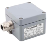 Single axis inclinometer -- G-Series