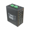 Switches, Hubs -- EH7520-4G-4POE-4SFP-ND -Image