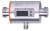 Magnetic-inductive flow meter -- SM7000 -- View Larger Image