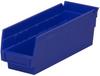 AKRO-MILS 30120 Plastic Nesting Shelf Bin Box- 12