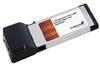 Startech 1 Port ExpressCard Power eSATA Controller Adapter -- ECESATUSB1