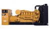 910 kVA Continuous Power Generator -- C32