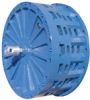 Low Inertia High Torque Clutch -- 111 - Image