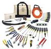 Journeyman Tool Set,41 Pc -- 2VZC1