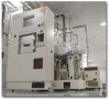 Plasma CVD System -- CME-200