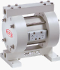 Air-Operated Diaphragm Pump -- RFM/RFML 25 -- View Larger Image