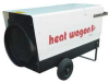 Portable Electric Construction Heater -- P6000