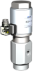 High Pressure Valve - Lateral -- ECD-H 10