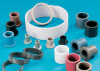 Tetralon™ Plastic Flange Bearings