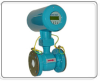 Magnetic Flowmeter -- MLDZ-Series