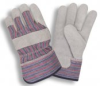 Insulated Leather Palms Gloves (1 Dozen) -- 7265L