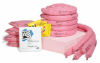 Refill for PIG HazMat Spill Kit in 50-Gallon Container -- RFL365 -Image