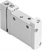 VUWG-L10A-M52-R-M3 Pneumatic valve -- 573795-Image