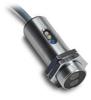 Photoelectric sensor, 18mm diameter, diffuse, 10-36 VDC, 4-wire, ... -- C18D-0P-1A - Image
